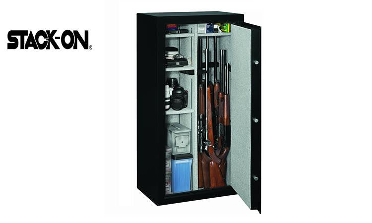 (Store Pickup Only)<br> Stack-on 22 Gun Safe Electronic Lock