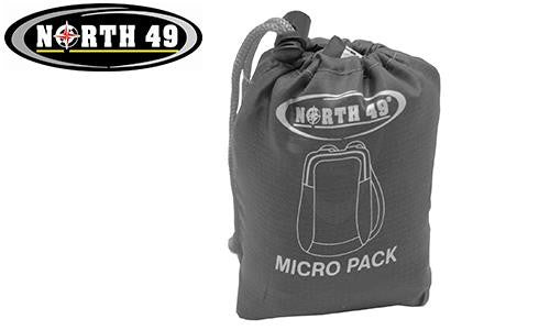WFS Micro Pack Backpack, 15L Various Colours #236