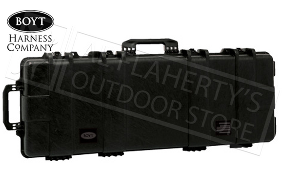 Boyt H51 Double Long Gun Case, 53x17x7 #40062