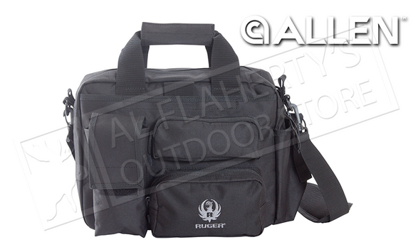 Allen Ruger Off Duty Satchel #27954