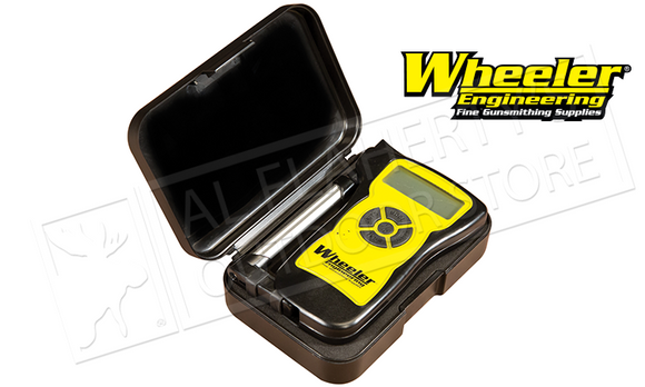 Wheeler Professional Digital Trigger Gauge #710904
