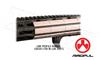 MAGPUL MAG602 MLOK Rail Covers M-LOK Type 1 FDE or Black