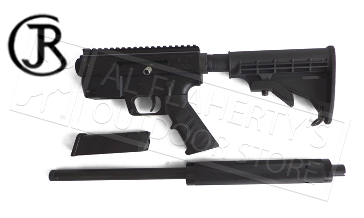 JR Carbine Takedown Model in 9mm or 45ACP, Glock Magazine Compatible #JRCTD