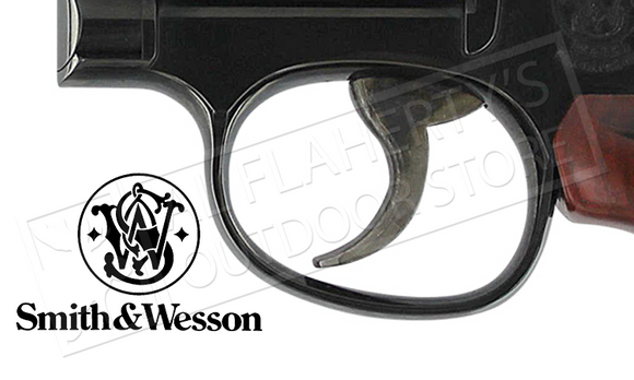 "Smith & Wesson 586 Classic .357 Magnum 6"" Barrel #150908"