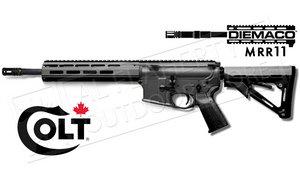 "Colt Canada Diemaco MRR 11"", 16"" or  18"""