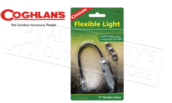 Coghlan's Flexible Light #8505