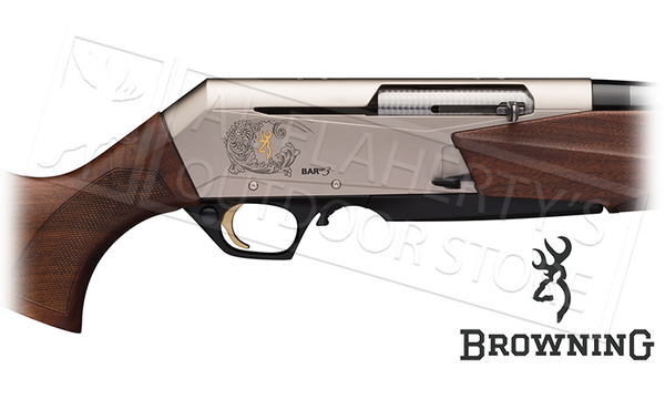 Browning BAR Mark III #0310472xx