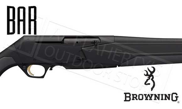 Browning BAR MK3 Stalker Semi-Automatic Rifle
