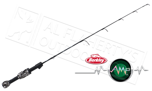 Berkley Amp Ice Spinning Rod #BAMPICE