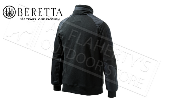 Beretta Tactical Sweatshirt with Hood, M-2XL #FU011T09910999
