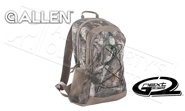 Allen Timber Raider Daypack, 22L Camo #19522