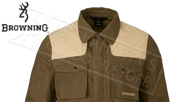 Browning Veracity Capers Shooting Jacket M-2XL #236144354