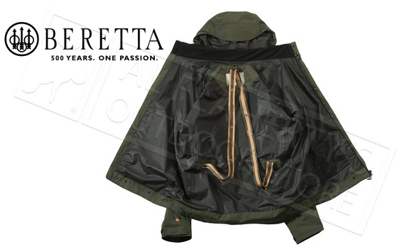 Beretta Thorn Resistant Jacket GTX in Green, M-2XL #GU033T14290715