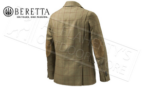 Beretta Light St James Jacket, Sizes 54-58 Italian #GU742T1299016B