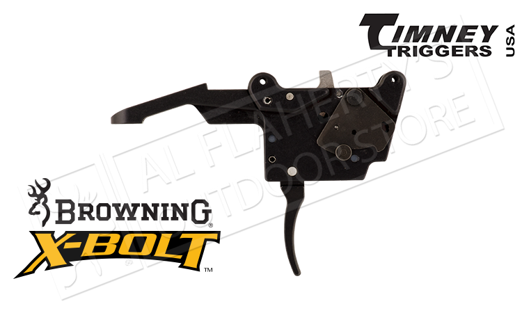 Timney Triggers Browning X Bolt Trigger #603