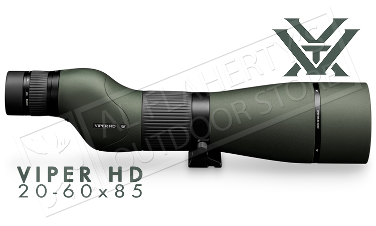 Vortex Viper HD Spotting Scope 20-60x85mm #V503