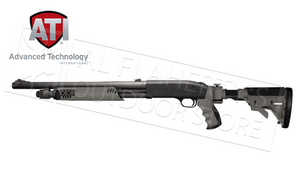 ATI Strikeforce Shotgun Forend in Destroyer Gray for Remington Mossberg and Winchester Pump-Action Shotguns #A.1.40.1162