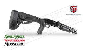ATI T3 Shotgun Stock for Remington Mossberg and Winchester #B.1.10.2007