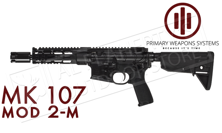 "PWS MK1 MOD 2-M Rifles, 7.75"" 11"" and 14.5"" in 223 Wylde Caliber"