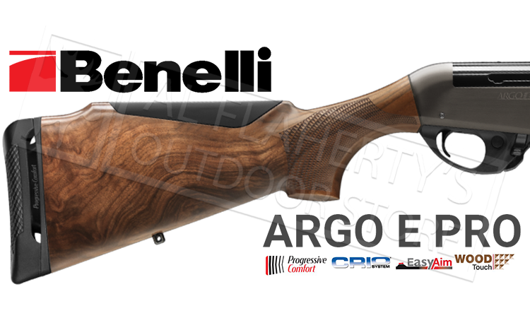 Benelli R1 Argo E Pro Rifles in 30-06 or 308 #A0447