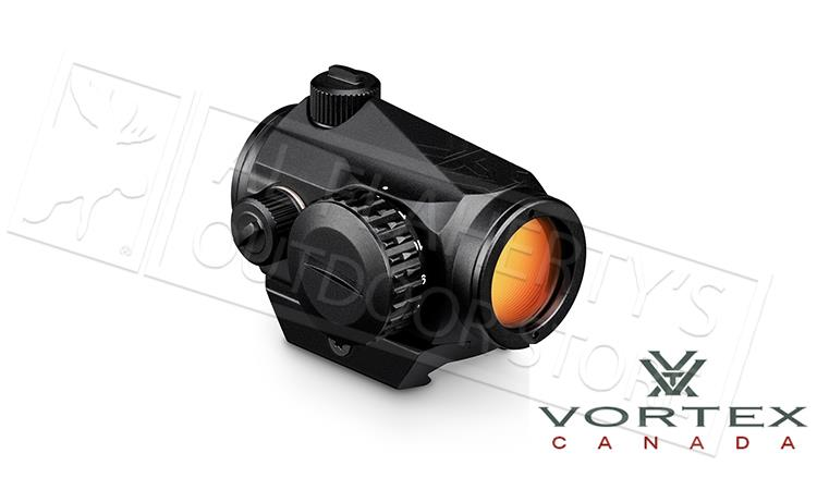 Vortex Crossfire Red Dot CF-RD1
