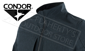Condor Intrepid Soft Shell Jacket L-2XL #101133027
