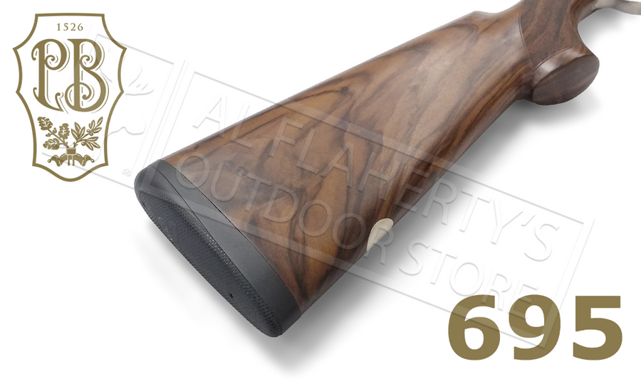 Beretta 695 Field Over Under Shotgun