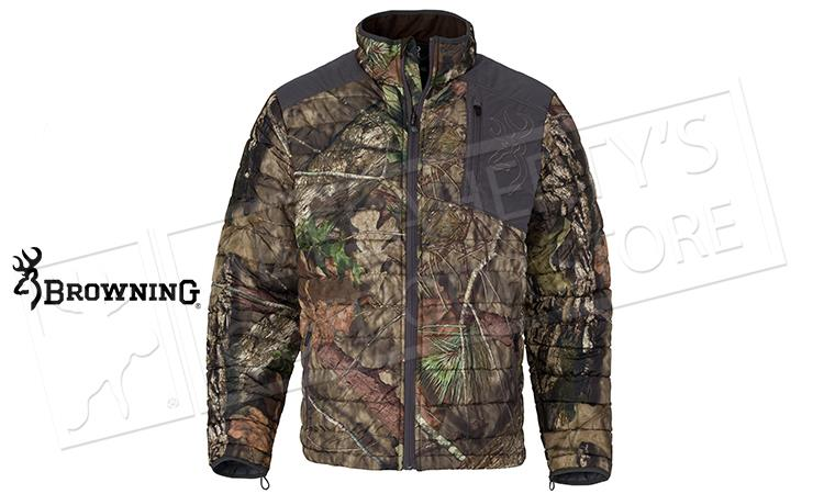 Browning 3 in 1 Parka BTU-WD MOBUC #30386228