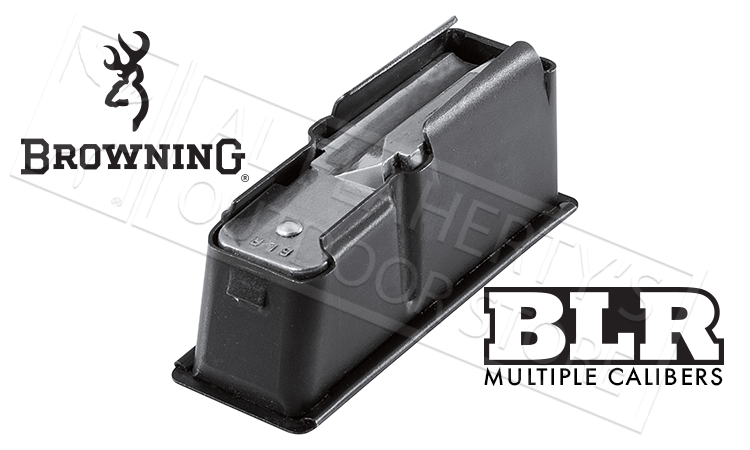 Browning BLR Magazines - Various Calibers #112026