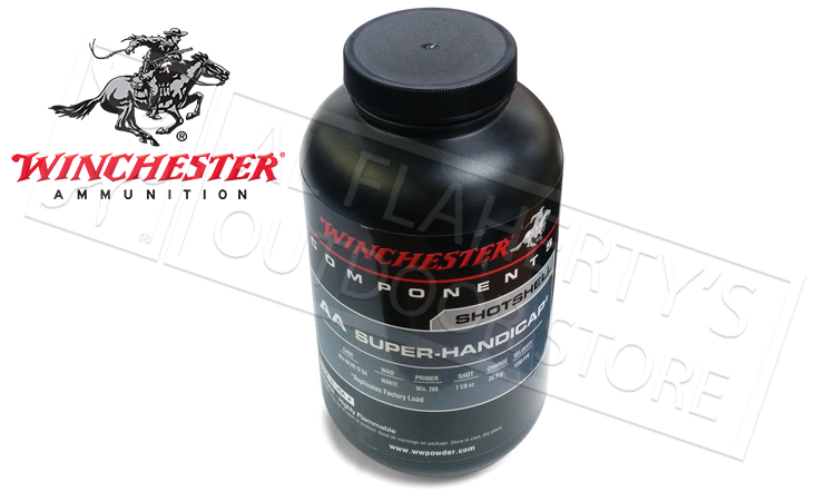 <b>(Store Pickup Only)</b><br>Winchester AA Super-Handicap Shotshell Powder #WSH1