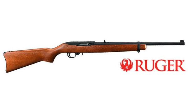 Ruger 10/22 RB .22LR Rimfire Rifle #1103