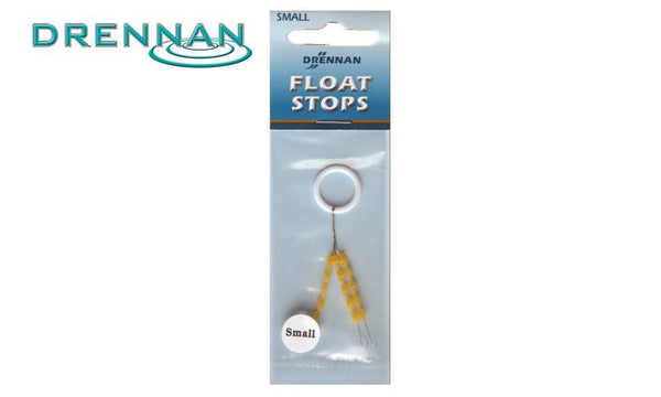 Drennan Float Stops, Small, Pack of 15