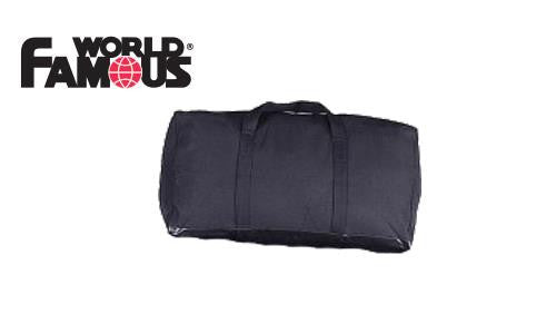 "World Famous Canvas Equipment Duffle Bag, 30"" #1518"