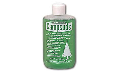 Sierra Dawn Original Campsuds, 4 oz Bottle #1102