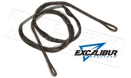 Excalibur Crossbow String #2010 Dacron for Carved Limb Tips