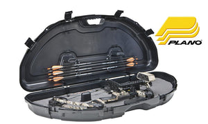 Plano 1110-00 Protector Series PillarLock Compact Bow Case