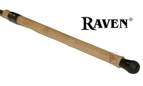"Raven Float Rod IM6, 13'6"", 3-Piece, RV136-IM6SR"