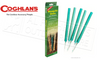 Coghlan's Mosquito Sticks, Pack of 5 #0111