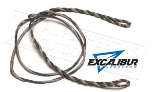 Excalibur Crossbow String #1989 Flemish Dyna-Flight for Magtip Limbs