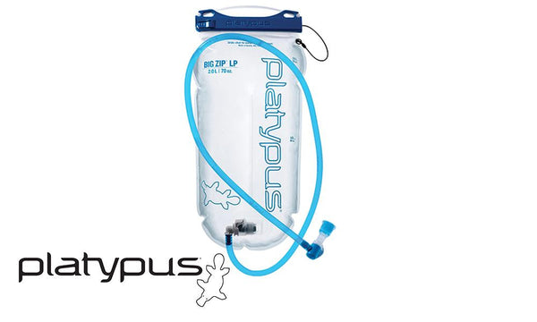 Platypus Big Zip LP 2.0L Hydration Bag 06958