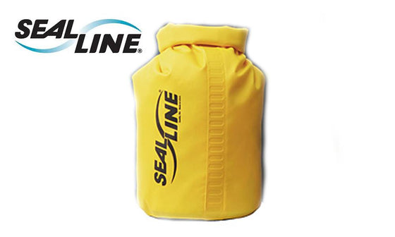 SealLine Baja Ultra Durable Dry Bag, 10 Liter