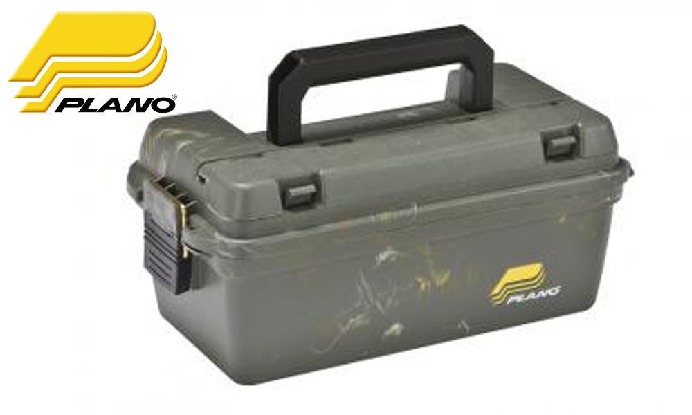 "Plano 1412-00 Shallow Field Case 15""x8""x6.25"""