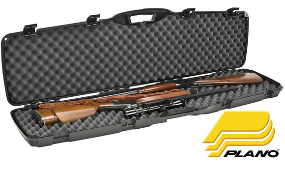 Plano 1502-01 Protector Series Double Gun Case