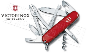 Victorinox Swiss Army Angler Knife #53671