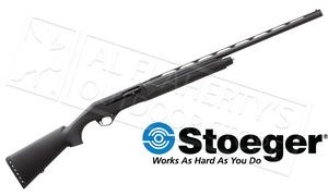 Stoeger M3000 Shotgun Black 31830