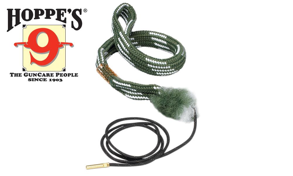 Hoppe's Boresnake, Rifle - .17 and 17HMR Caliber #24010
