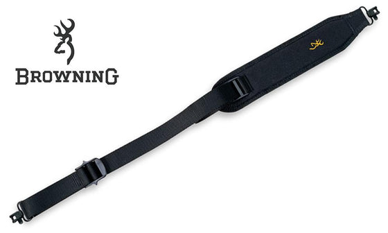 "Browning Eclipse Sling, Black 25"" - 36"" #122320025"