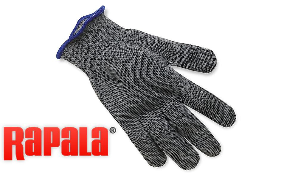 Rapala Fillet Glove, Medium & Large BPFG