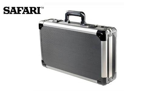 Safari SPC7720 Double Pistol Hard Case with Combination Locks