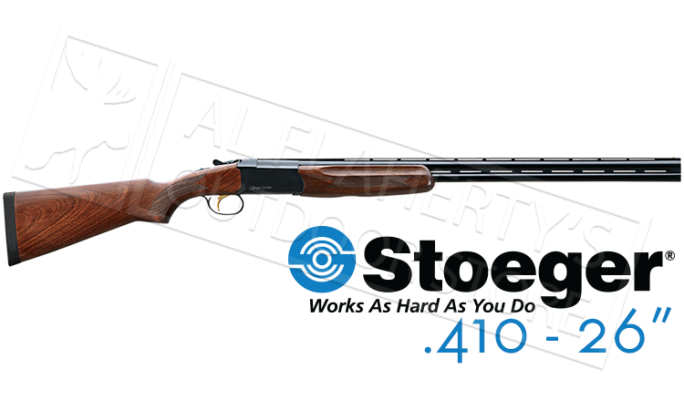 "Stoeger IGA Condor Field Over-Under .410 Gauge, 26"" Barrel, 3"" Chamber #31042"